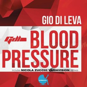 Image for 'Blood Pressure'