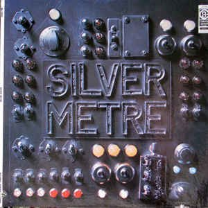 Image for 'Silver Metre'