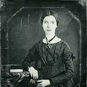 Image for 'Emily Dickinson'