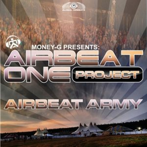 Image for 'Airbeat Army'