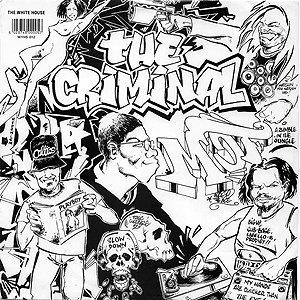 Imagen de 'The Criminal'