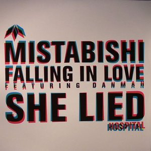 Image for 'Falling In Love / She Lied'