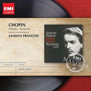 Bild für 'Chopin: Nocturnes & Preludes'