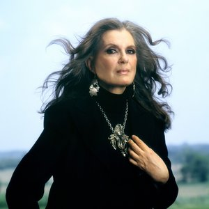 Image for 'Sylvia Tyson'