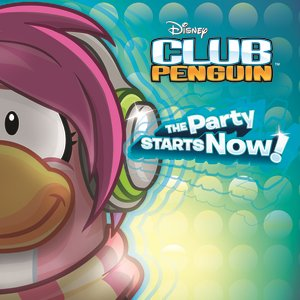 "Image for 'The Party Starts Now (From ""Club Penguin"")'"