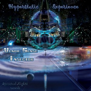 Image for 'Hyperstatic Experience'