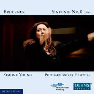 Image for 'Bruckner: Sinfonie Nr. 0'