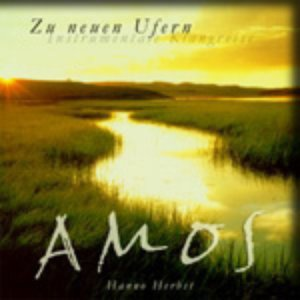 Imagen de 'AMOS - an instrumental journey'