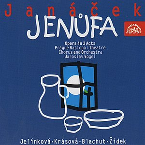 "Image for 'Jenůfa: Act 3, Scene 5 - ""Well, that was a really good inspection!""'"