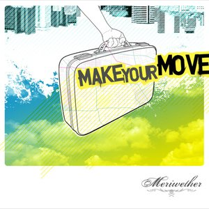 Image for 'Make Your Move (Re-release)'