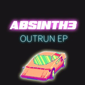 Image for 'OutRun EP'