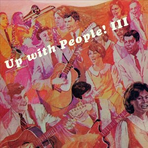 Image for 'Up With People III'