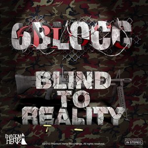 Image for 'Blind To Reality / Corruption'