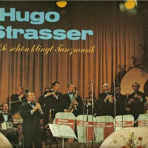Image for 'Hugo Strasser Und Sein Tanzorchester'