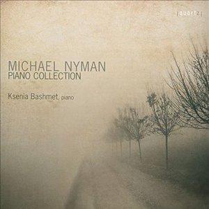 Immagine per 'Michael Nyman: Piano Collection'