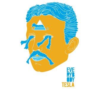 Imagen de 'Everybody Tesla EP'