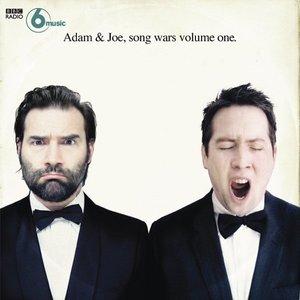 Bild für 'Adam & Joe's Song Wars, Vol. 1'