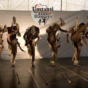 Image for 'Umzansi Zulu Dancers'