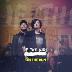 Image for 'On the run'