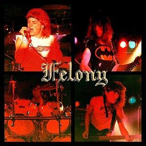 Image for 'Felony'