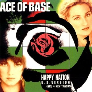 Image for 'Happy Nation (US Version)'