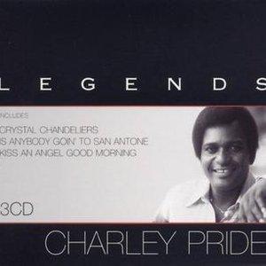 Image for 'Legends - Charley Pride'