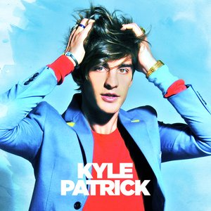 Image for 'Kyle Patrick'