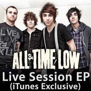 Image for 'Live Session'