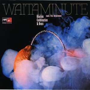 Image for 'Waitaminute'
