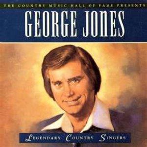Bild für 'George Jones (duet with Tim Mensy)'