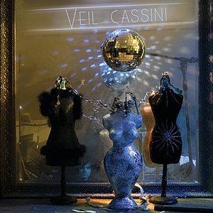 Image for 'Veil Cassini'