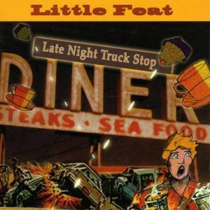 Image for 'Late Night Truck Stop (FM Radio Live)'