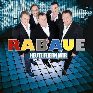 Image pour 'Nastrowje (Rabaue feat. DJ Paraiso)'