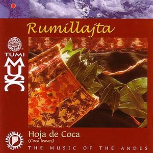Image for 'Hoja de Coca'