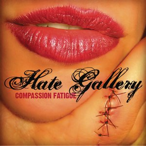 Image for 'Compassion Fatigue'