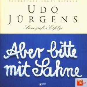 Image pour 'Aber bitte mit Sahne (CD 2)'