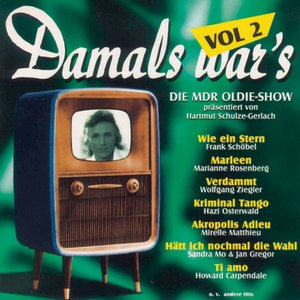 Image for 'Damals war's Vol. 2'