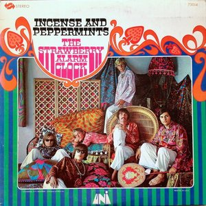 Image for 'Incense and Peppermints'