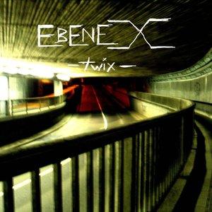 Image for 'EBENE X'