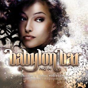 Image for 'Babylon Bar, Vol. 4'