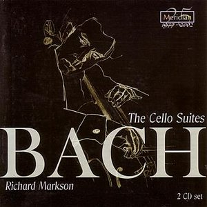 Image for 'J.S. Bach: Suites for Solo Violoncello BWV 1007-1012'