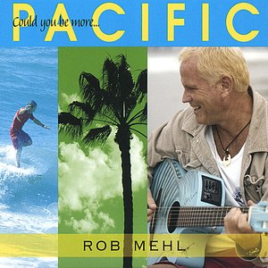 Image for 'Could You Be More Pacific?'