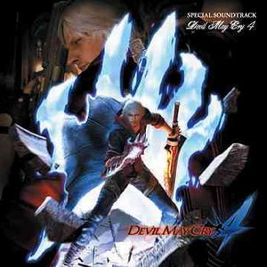 Bild för 'Devil May Cry 4 Special Original Soundtrack'
