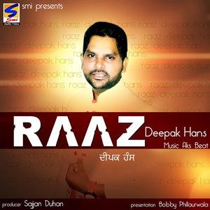 Image for 'Raaz'