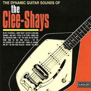 Image for 'The Dynamic Guitar Sounds of the Clee-Shays'