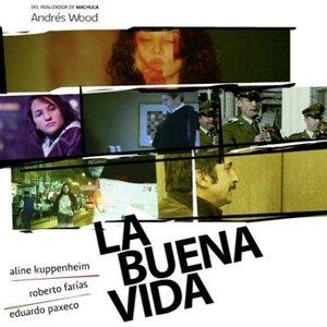 Bild för 'La buena vida OST'