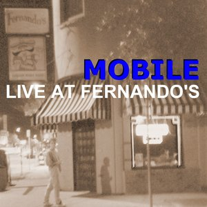 Image for 'Live At Fernando's'