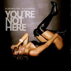 Image for 'Allan Natal feat. Leilah Moreno'