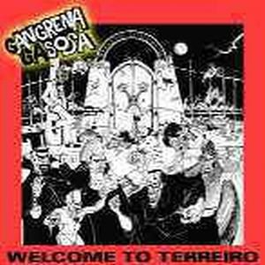 Image for 'Welcome To Terreiro'