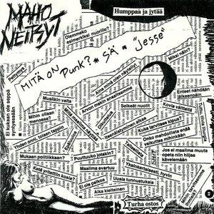 Image for 'Mitä on punk?'